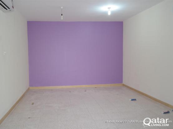 spacious 5 bedroom flat rent in Umm Ghuwalina for