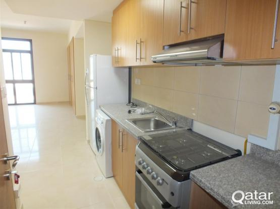 Semi Furnished Studio Apartment For Rent In Lusail