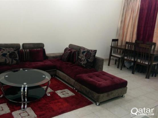 Cool 3 BR Apartment for BACHELORS│Najma
