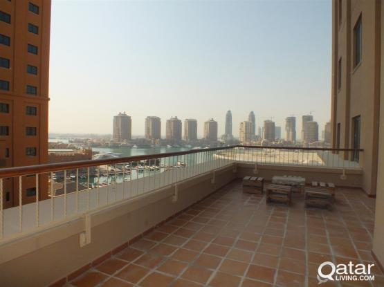 Fully Furnished One Bedroom Apartment For Rent In