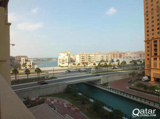 Semi Furnished 2 Bedroom Apartment For Rent In Pea