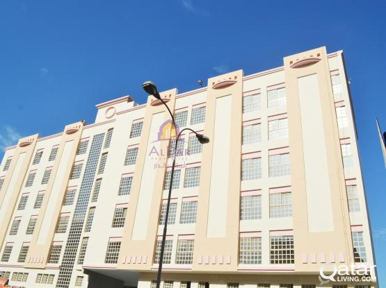 No Commission-Chic F/F 1BHK With Pool/Gym Located in Bin Mahmoud Near La Cigale