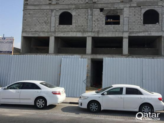 Commercial building in Madinat Khalifa
