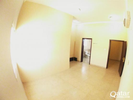 SPACIOUS 1 BHK FOR FAMILY in HILAL- NO COMMISSION