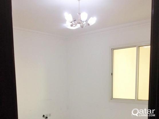 bachelors  new 1 bedroom attached bathroom  at bin mahamud QR 2500
