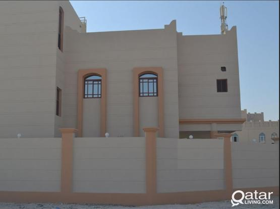 Spacious Standalone Villa Near Doha Festival City / Ikea - Al Kheesa for Family