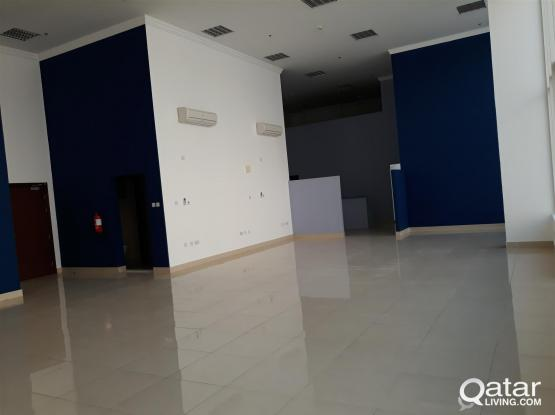 147- 350 Sqm Partitioned Offices in Al Nasr