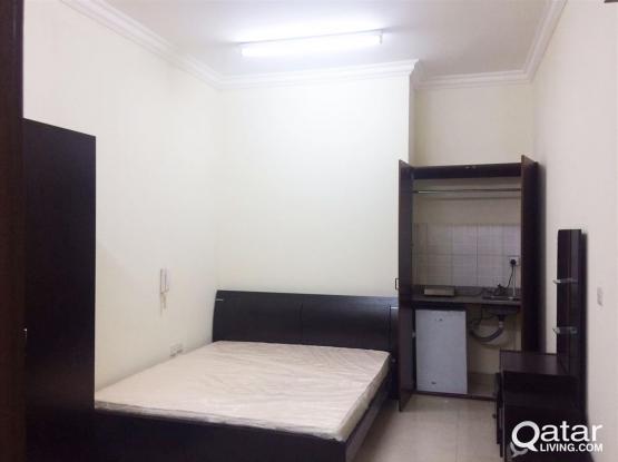 Fully-furnished Studio-type in Bin Mahmoud - Near La Cigale Hotel