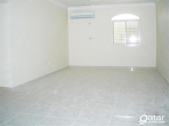 Unfurnished, 2-Room Office Space in Al Gharrafa