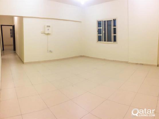 UNFURNISHED 2-BEDROOM APARTMENT IN AL MUNTUZAH