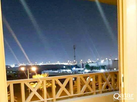 BRAND NEW FULLY-FURNISHED & UN-FURNISHED, 2-BEDROOM APARTMENT IN AL SADD