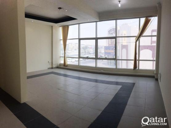 1-Month Free,Un-Furnished  3-Room Office Space in Salwa Road
