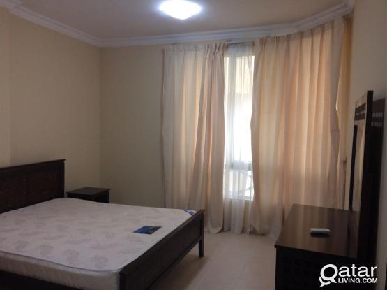 Fully-Furnished 1BR Flat in Bin Mahmoud - Near La Cigale Hotel