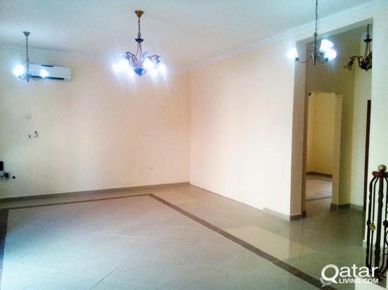 [1-Month Free] Un-Furnished, 3-Bedrooms Compound Villa Al Gharaffa