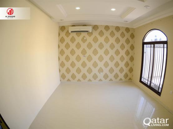 No Commission! Brand New & Beautiful Villa Portion At Al Thumama