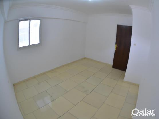 UNFURNISHED APARTMENT AVAILABLE FOR RENT AT MUNTAZ