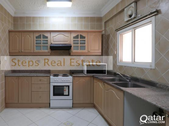 Nice 2 Bedroom Apartment For Rent in Najma