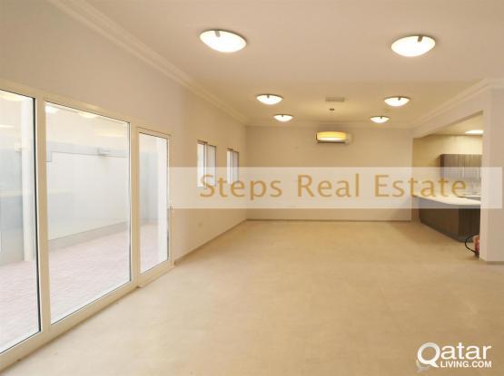 4 Bedrooms Brand New Villa at Ain Khaled