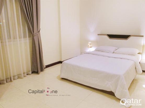 Classic Furnished 2 Bedrooms│Al Najma