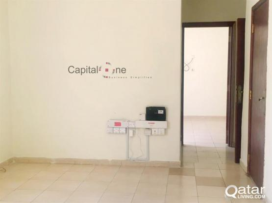 Unfurnished! 1 BR Apartment│Al Maamoura