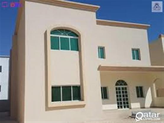 7 BEDROOMS VILLA FOR STAFFS OR LABORS IN COMPOUND