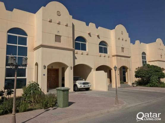 BEAUTIFUL FULLY FURNISHED 4 BEDROOM  COMPOUND  VILLA FOR SINGLE FAMILY IN AINKHALID