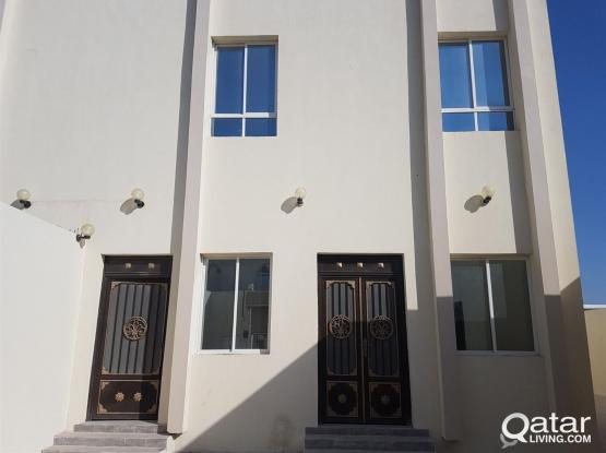Beautiful Brand New 2 villas for rent in Muaither