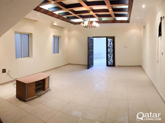 Un-Furnished 7-Bedrooms Standalone  Villa in Al Khartiyat