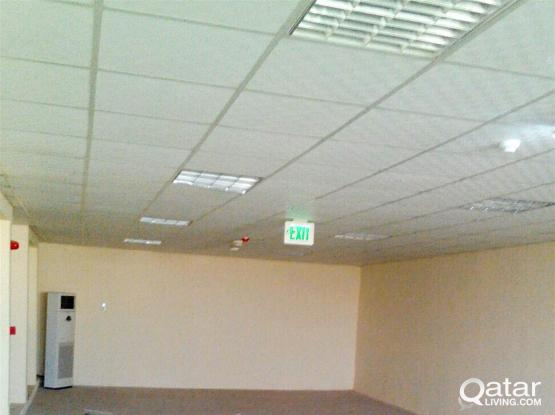 [1-MONTH FREE] Unfurnished 5&6 Office Room In Old Airport