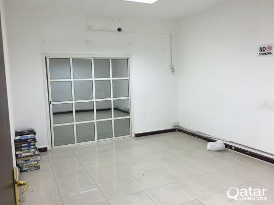 For Rent in Al Sadd Street Created Office of 6 roo