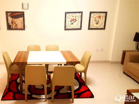 LUXURIOUS 2-BHK APARTMENTS for FAMILY & EXECUTIVE BACHELORS - FULLY FURNISHED - UMM GH