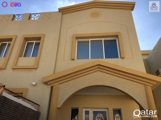 LIC 822_53992_Semi Furnished 5 BHK Villa with Sea View @ Al Khor