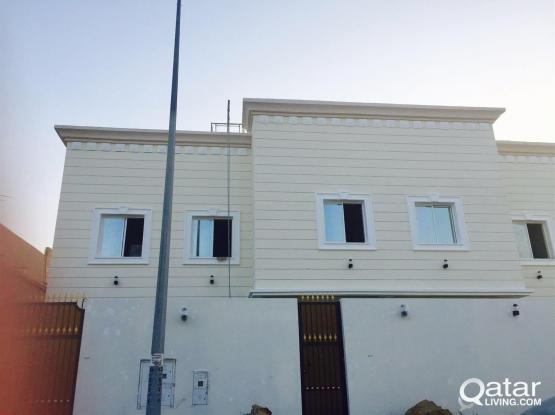 SPACIOUS 2BHK  FOR FAMILY IN ABU HAMOUR