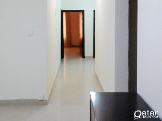 Un-Furnished 3-Bedrooms Apartment in Al Nasr