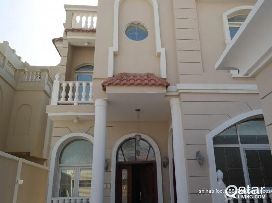 Very spacious 9bhk Stand alone Bachelor villa for