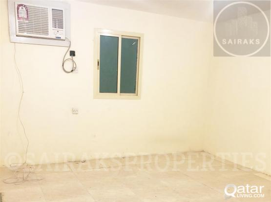 Affordable- 1BHK Unfurnished Villa Apartment for R