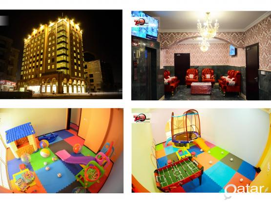 Breathtaking 2 Bedroom Brand New Apartment At Musheireb