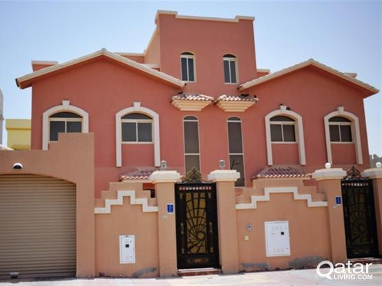 5 Spacious Bedrooms villa at Thumama