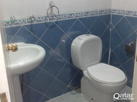 2BHK SF Flat in Old Airport area