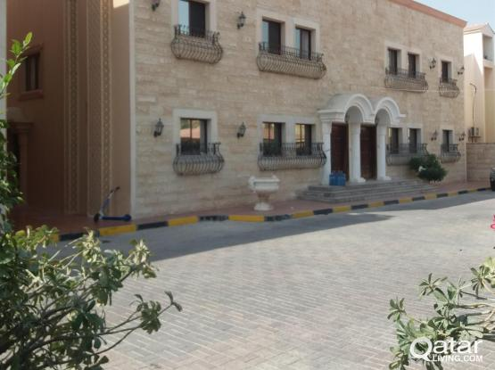 Amazing Classy 3BHK Fully Furnished Villa Inclusive of Electricity & Water