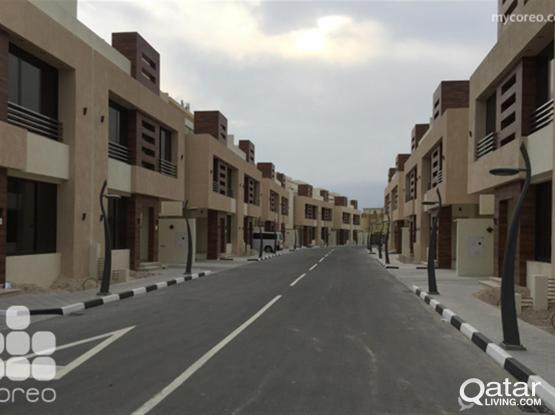 1 Month Free! New 4 Bedroom Compound Villa