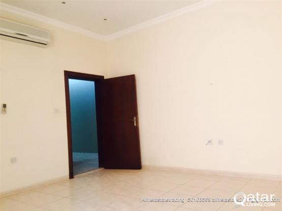 BRAND NEW MASTER STUDIO FAMILY ROOM FOR RENT IN AINKHALID