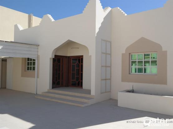 Very nice 4BHK Stand alone Villa for Rent in Wakra