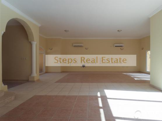 5 Bedroom Compound Villa For Rent in Izghawa