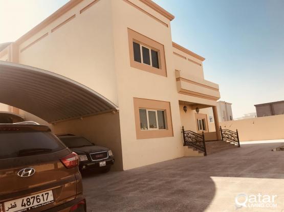 FULL GROUNFLOOR 4bhk near new almeera , Al Wakrah