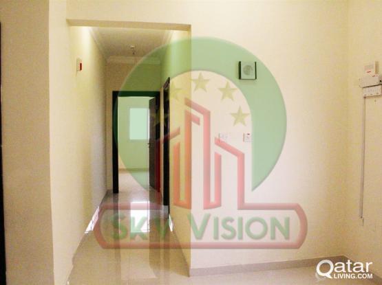 U/F 2 BHK apartment in Bin Omran. NO COMMISSION!