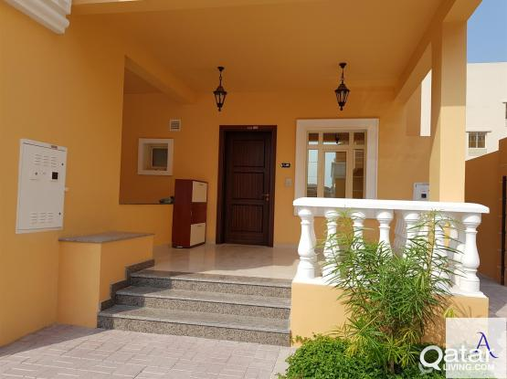 Call Us and View This Great Villa Today