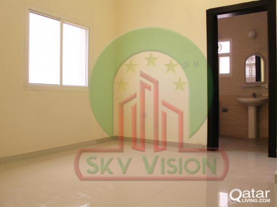 2BR Apartment with Hall & 3 Bath in Bin Omran. NO COMMISSION!