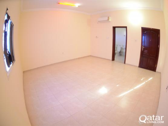 3 BHK Unfurnished Apartment Units @Matar Qadeem