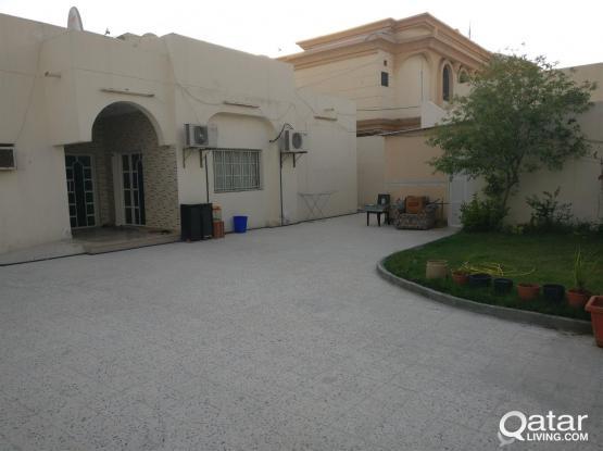 Nice 2BHK in Rayyan (Al Rayyan) Near to Shafi Street